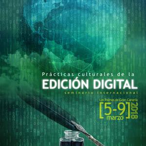 Prácticas Culturales de la edición digital
