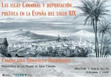 Las Islas Canarias y Deportación Política en la España del siglo XIX